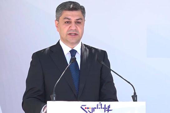 Экономика Армении идет к коллапсу, социальное положение населения ухудшается – Артур Ванецян