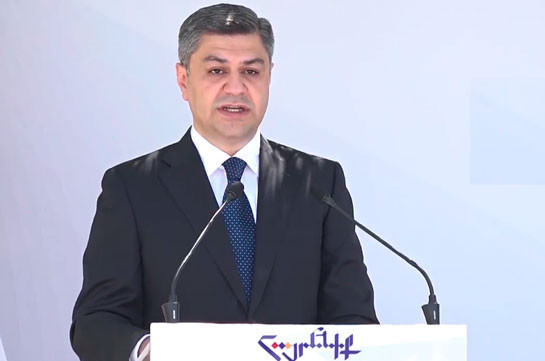Social condition of population keeps on worsening: Vanetsyan