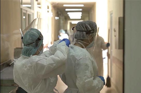 Անասթեզիոլոգ-ռեանիմատոլոգները պատրաստ են ներգրավվել COVID-19-ի դեմ պայքարում. Փաշինյան