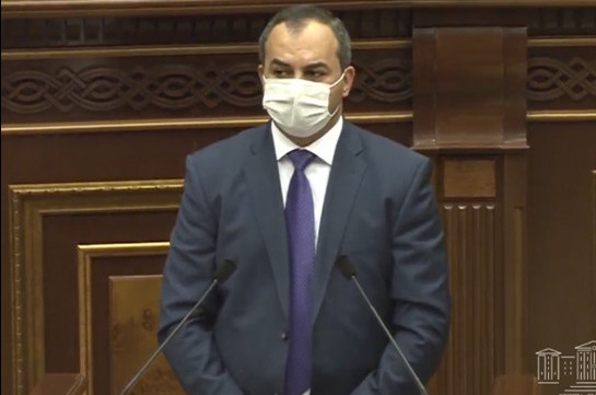 Prosecutor General does not exclude appealing the court's decision allowing Robert Kocharyan stay at medical center until pandemic ends