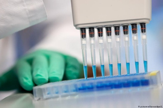 Russia's Defense Ministry selects volunteers for coronavirus vaccine tests
