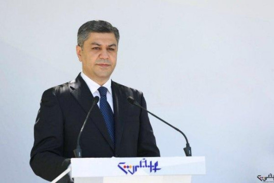 """Arthur Vanetsyan's speech at the Motherland party Convention: """"We can and we will do it ourselves"""""""