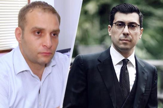 У властей нет другого варианта для ответа на разоблачения Микаела Минасяна, кроме как прибегнуть к незаконным уголовно-правовым инструментариям – адвокат
