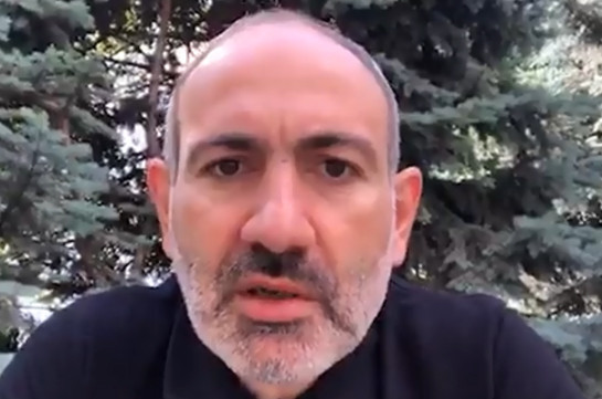 We have serious problem with following the established rules: Armenia's PM