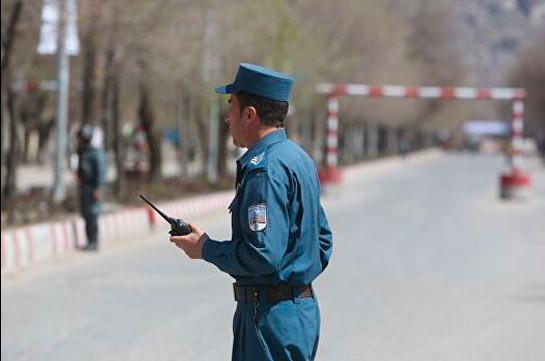 При взрыве бомбы на юге Афганистана погибли девять человек
