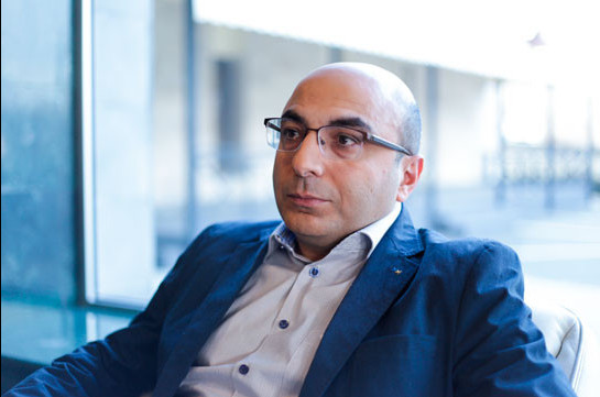 Բրիֆինգներն ու լայվերը չեն պարունակում գրեթե ոչ մի ռացիոնալ քայլ. Վահե Հովհաննիսյանը դիմում է ՀՀ նախագահին, ԱԺ ղեկավարին, ԱԱԾ պետին ու Վեհափառին