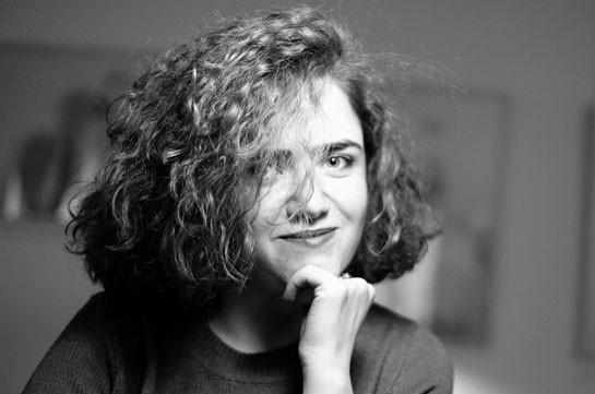 Արվեստագետների փոխանակման ծրագրով Գերմանիայում է Սոնա Անդրեասյանը