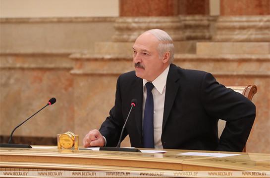 Լուկաշենկոն նոր կառավարություն է նշանակել