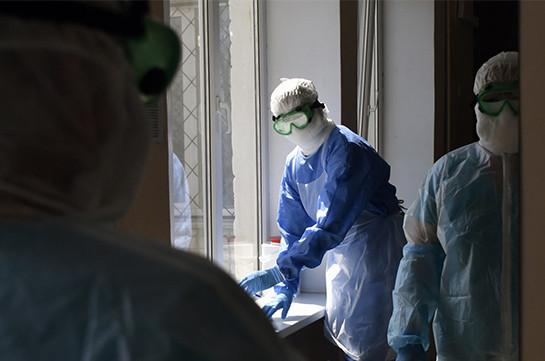 Աֆղանստանում կորոնավիրուսով վարակվածների թիվը գերազանցել է 18 հազարը