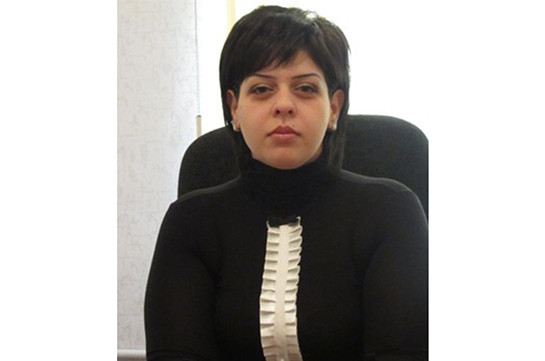 Artsakh President appointed new minister of justice