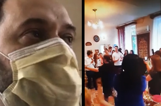 Мы предпримем самые строгие меры – министр обратился к видеоролику последнего звонка в школе №114