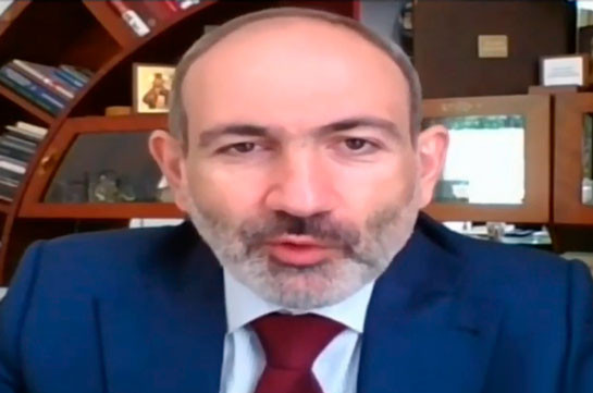 Armenia's PM describes 2019 historic year for Armenia in budget implementation regard