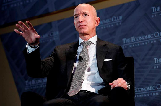 US billionaires see their fortunes grow by over $500 bln during pandemic