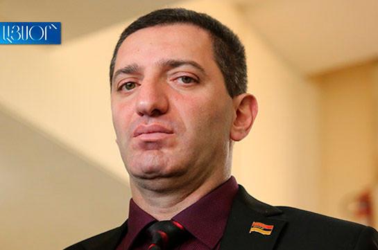 Эти полицейские должны быть уволены с работы, никакая мотивация не может считаться обоснованной – Геворк Геворкян