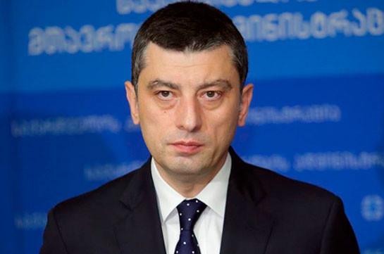 Վրաստանը կօգնի Հայաստանին. վրացի բժիշկների խումբ կգործուղվի Հայաստան