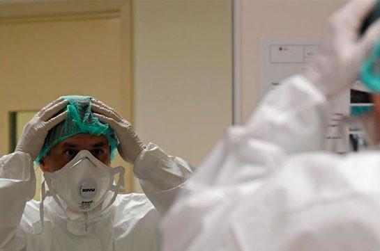 Ֆրանսիայից վաղը հատուկ չվերթով 10 բժշկի այց է սպասվում, օգնություն են առաջարկել նաև ՌԴ-ն ու Լեհաստանը. Նախարար