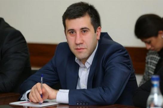 Европа потеряла шанс на роль в восстановлении в Армении конституционного порядка