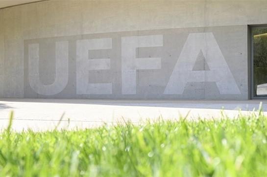УЕФА оштрафовал «Марсель» на €3 млн