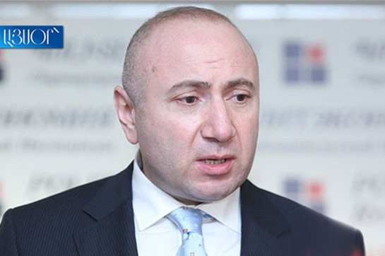 Pashinyan drives My Step MPs to collective crime, junta regime to be established in Armenia: expert