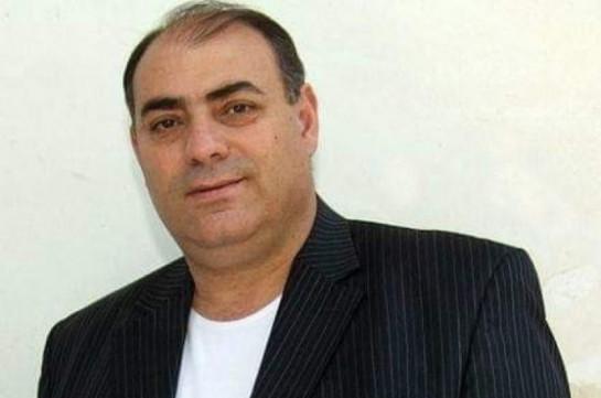 Կյանքից հեռացել է երգիչ Արթուր Ումրոյանը