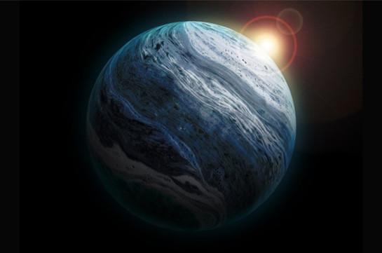 NASA показало закат Солнца на других планетах (Видео)