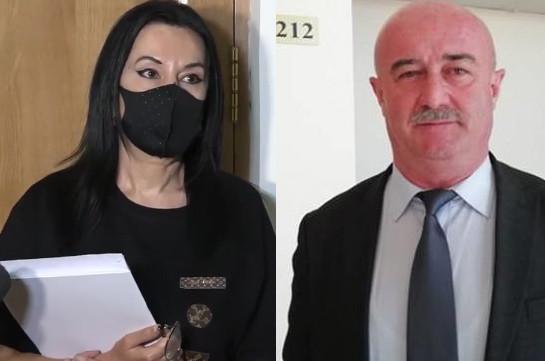 Это циничное отношение к представителям интеллигенции – Наира Зограбян о заявлении Овика Агазаряна