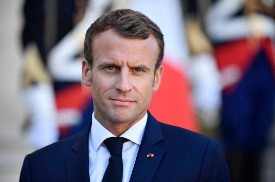 Ֆրանսիան պատրաստ է 50-80 միլիոն եվրո գնահատվող պետական քաղաքականության վարկ տրամադրել. Մակրոնը նամակ է հղել Փաշինյանին