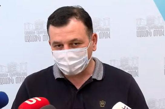 СМИ неправильно перевели письмо председателя Венецианской комиссии Джанни Буккикио – Николай Багдасарян