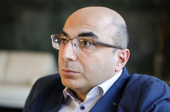 Ваге Ованнисян: Неряшливое управление – сегодняшний бренд Армении