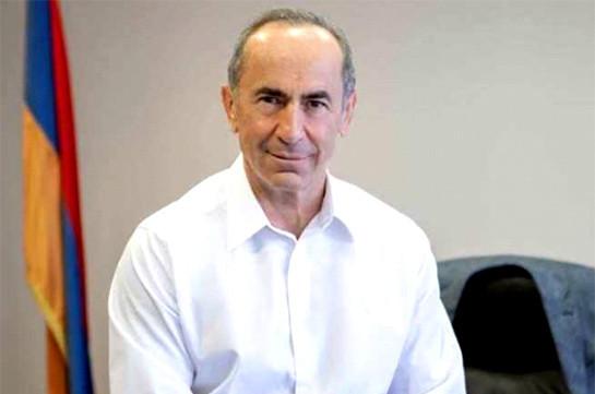 Роберт Кочарян переизбран в состав Совета директоров АФК «Система» в статусе независимого директора