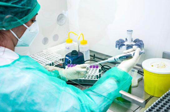 В Армении число зараженных коронавирусом превысило 26 тысяч, за сутки скончались 12 пациентов