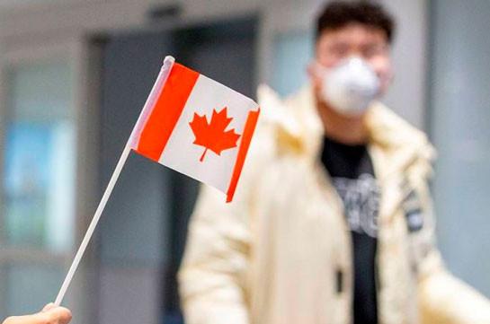 Կանադան երկարաձգել է արտասահմանցիների համար երկիր մուտք գործելու արգելքը