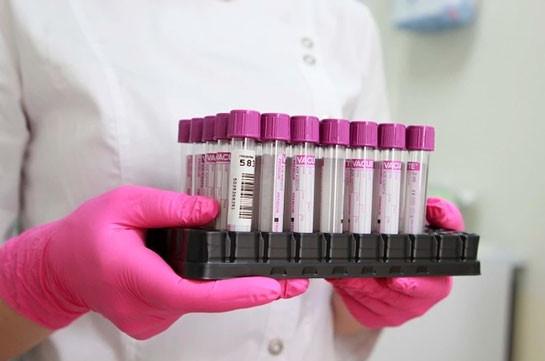 В США одобрили для испытаний четыре варианта вакцины от COVID-19