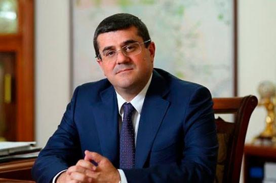 Армия всегда должна быть нашей главной задачей – Араик Арутюнян