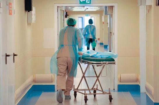 Կորոնավիրուսի հետևանքով ծայրահեղ ծանր ու ծանր վիճակում գտնվողների թիվը կազմում է մոտ 650 հոգի. Նախարար