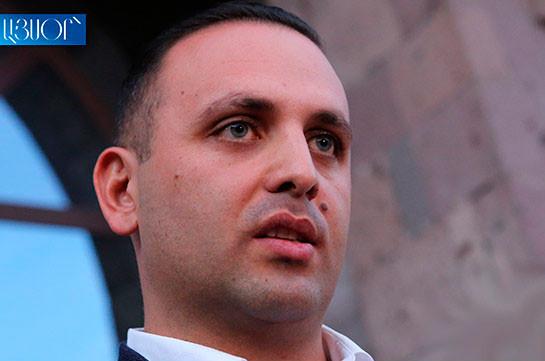 Адвокаты Гагика Царукяна явились в Апелляционный уголовный суд, чтобы заседание не было отложено