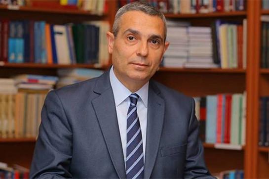 Поддержка США позволила Арцаху преодолеть разрушительные последствия азербайджанской агрессии – Масис Маилян направил письма конгрессменам США