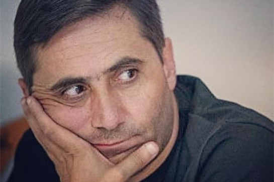 Арман Абовян: на средства массовой информации оказывается давление