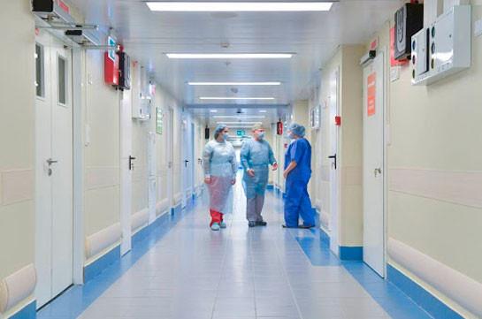 В Германии число выявленных случаев COVID-19 превысило 196,5 тысячи
