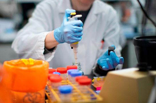 Artsakh reports one new coronavirus case