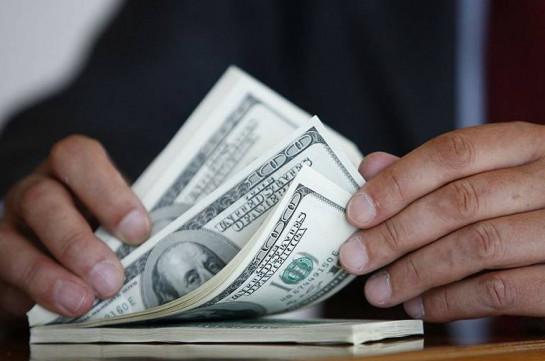 Վարչապետի աշխատակազմին կհատկացվի 412 հազար դոլար և 420 հազար եվրո