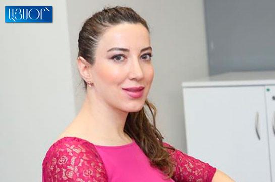 ЕСПЧ приступил к немедленному рассмотрению дела председателя и судей КС –  Сирануш Саакян