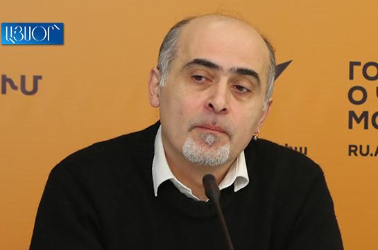 Անձնական տվյալները, ադրբեջանական հաքերները և կառավարելի քաոսը. Սամվել Մարտիրոսյանը՝ տվյալների արտահոսքի մասին մանրամասներ է ներկայացրել
