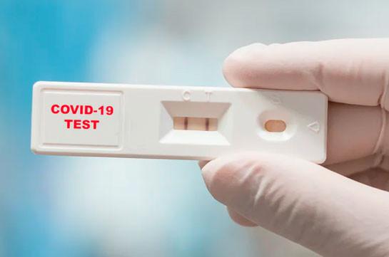 В Арцахе выявлено 4 новых случая COVID-19, число подтвержденных случаев коронавируса составляет 146