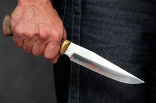 Երևանու 45-ամյա տղամարդու են դանակահարել. Shamshyan.com