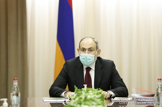 Armenia's PM: Armenia will continue developing cooperation with Russia in defense sector and military-political partnership with USA