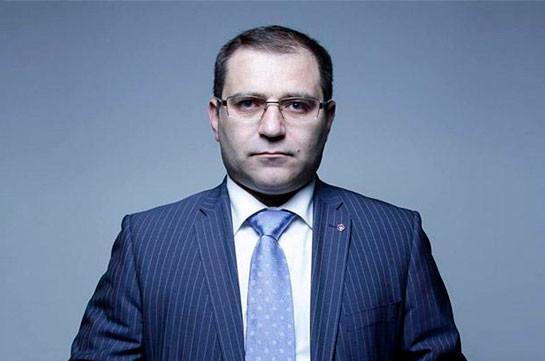 Мы обратимся в СНБ по факту целенаправленного разжигания межнациональной вражды офисом Сороса – Нарек Малян