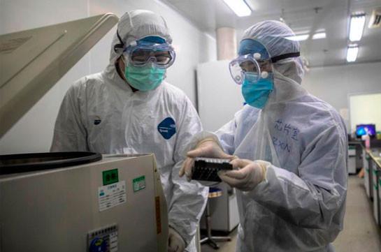 Ծայրահեղ ծանր ու ծանր պացիենտների թիվը 650 է, որից 43-ը միացված է թոքերի արհեստական օդափոխության սարքերին. նախարար