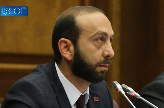 Armenia's NA speaker urges heads of CSTO parliaments condemn Azerbaijan's provocative actions