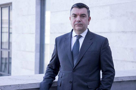 Постпред Армении в ОДКБ: Турция пытается спровоцировать нестабильность в регионе